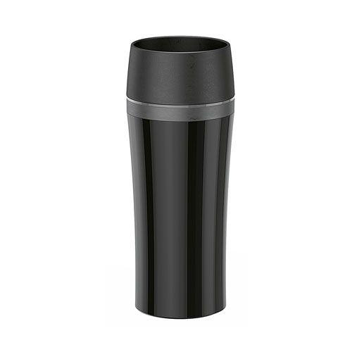 TRAVEL MUG FUN, 0,36 l, schwarz