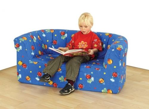 Kinder Zweisitz-Sofa