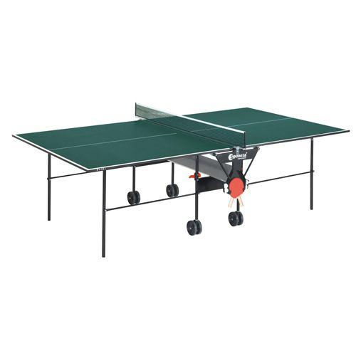 Sponeta® Tischtennis-Tische HOBBYLINE S1 Indoor