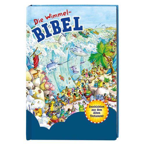 Die Wimmel-Bibel