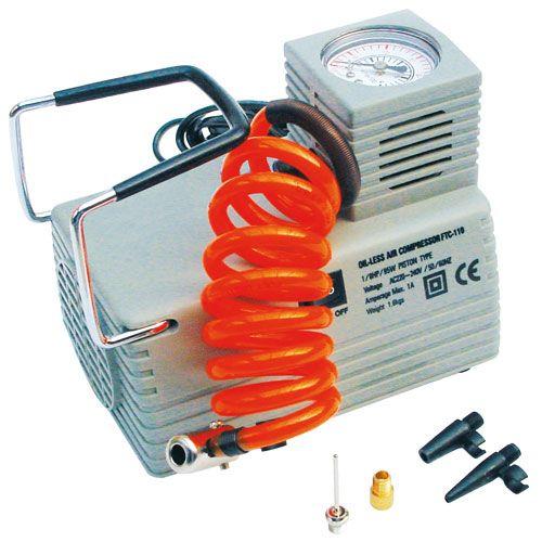 Mini Luft-Kompressor