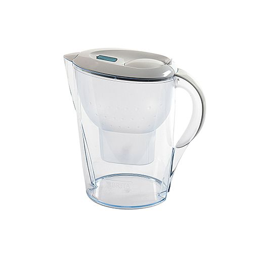 Wasserfilter Marella XL, 3,5 l, weiß