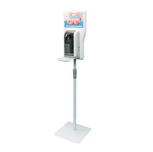 Ständer IS-9000 für Saraya Sensorspender GUD 1000