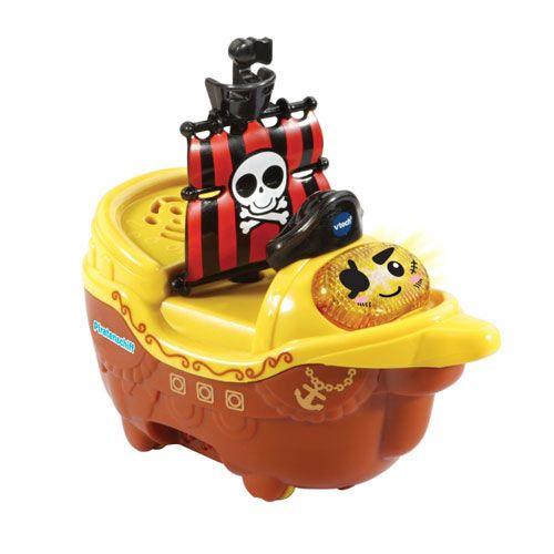 Tut Tut Baby Badewelt - Piratenschiff