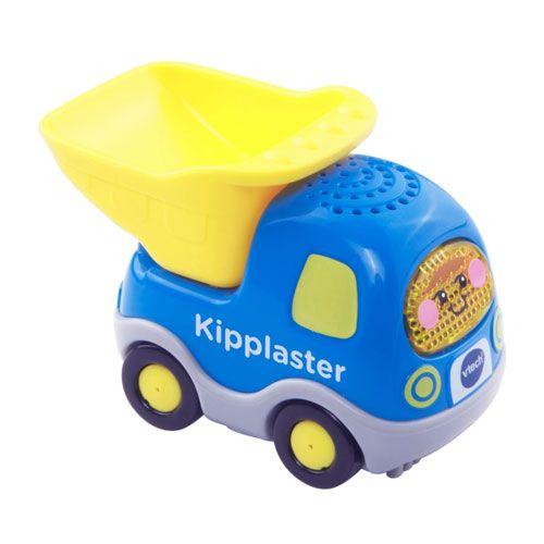 Tut Tut Baby Flitzer - Kipplaster