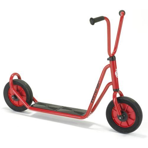 Winther Mini Roller mit 1 Hinterrad W434.20
