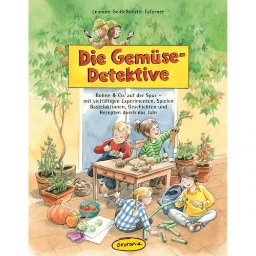 Die Gemüse Detektive