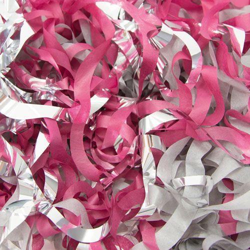 Curly Paper, Einzelfarben nach Wahl