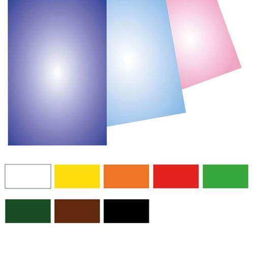 Glanzpapier, 35 x 50 cm, 20 Bogen