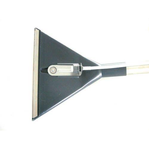 Teppichadapter für cleanfix Sprühextraktionsgerät
