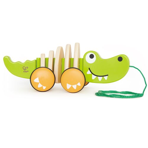 Krokodil Croc