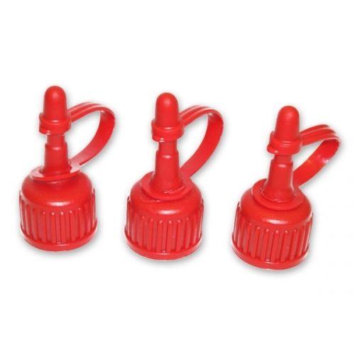 Spitzverschlüsse für Bastelflaschen