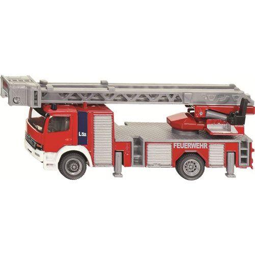 SIKU 1841 Feuerwehrdrehleiter 1:87