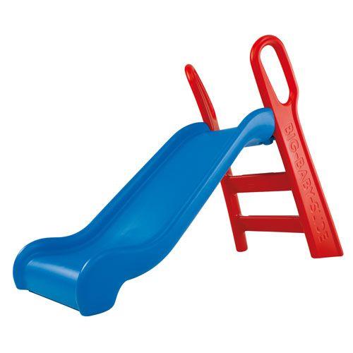 Rutsche BIG Baby Slide