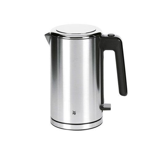 Wasserkocher Lono, Fassungsvermögen 1,6 l, 2400 Watt, cromagarn/matt