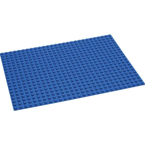 HUBELINO-560er Grundplatte, blau