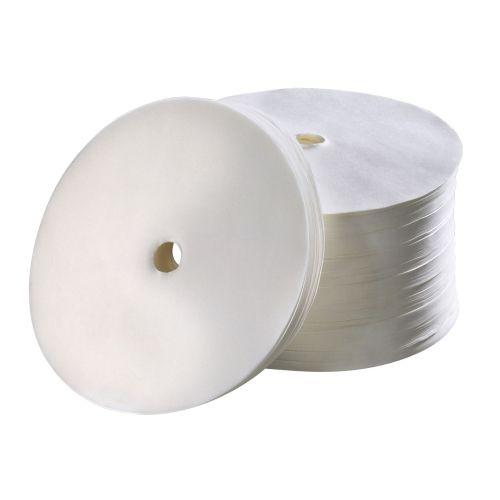 Rundfilter Papier für Rundfilter Kaffeemaschine Regina Plus 40T, 250 Stk.