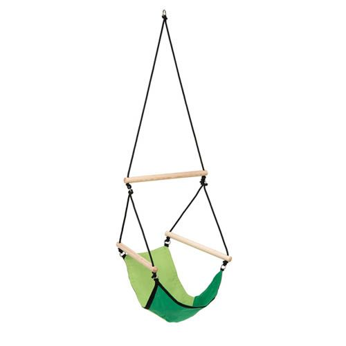 Hängesessel Kids Swinger, grün
