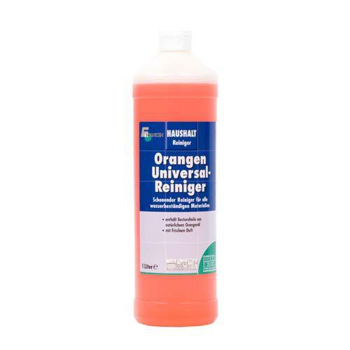Orangen- Universalreiniger, 1 Liter