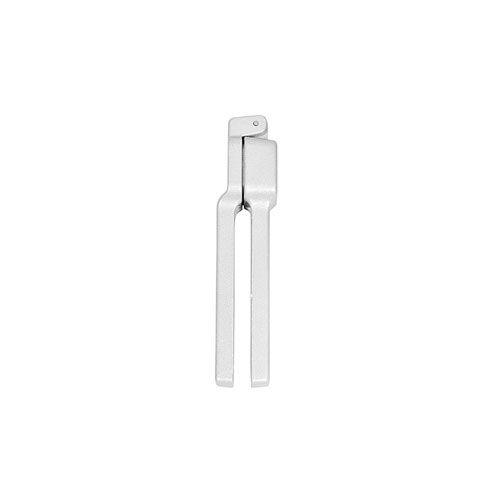 Knoblauchpresse Biopress, Aluminum