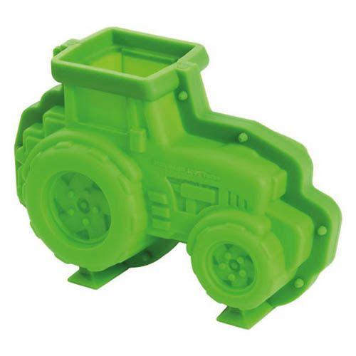 Kuchenbackform Kalle der Traktor