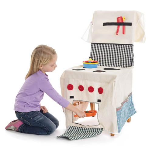 stuhlhusse stuhlk che kinderk che spielk che rollenspiele. Black Bedroom Furniture Sets. Home Design Ideas