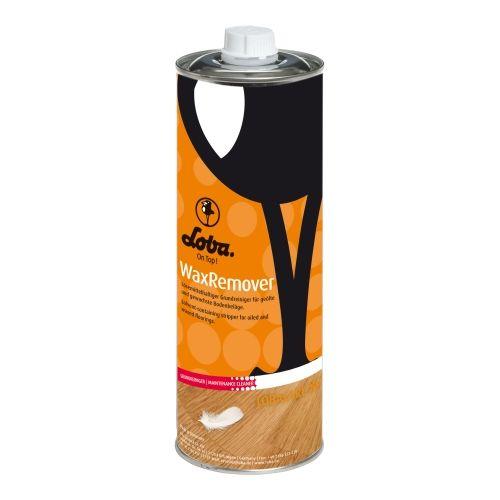 Loba WaxRemover, 1 Liter