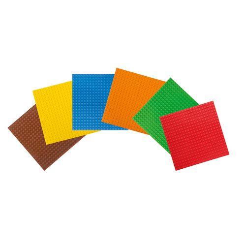 Basisplatte klein Basic, 16 x 16 cm