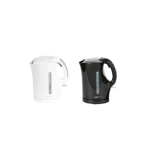 Wasserkocher, Fassungsvermögen 1,0 l, 900 Watt, Einzelfarben nach Wahl