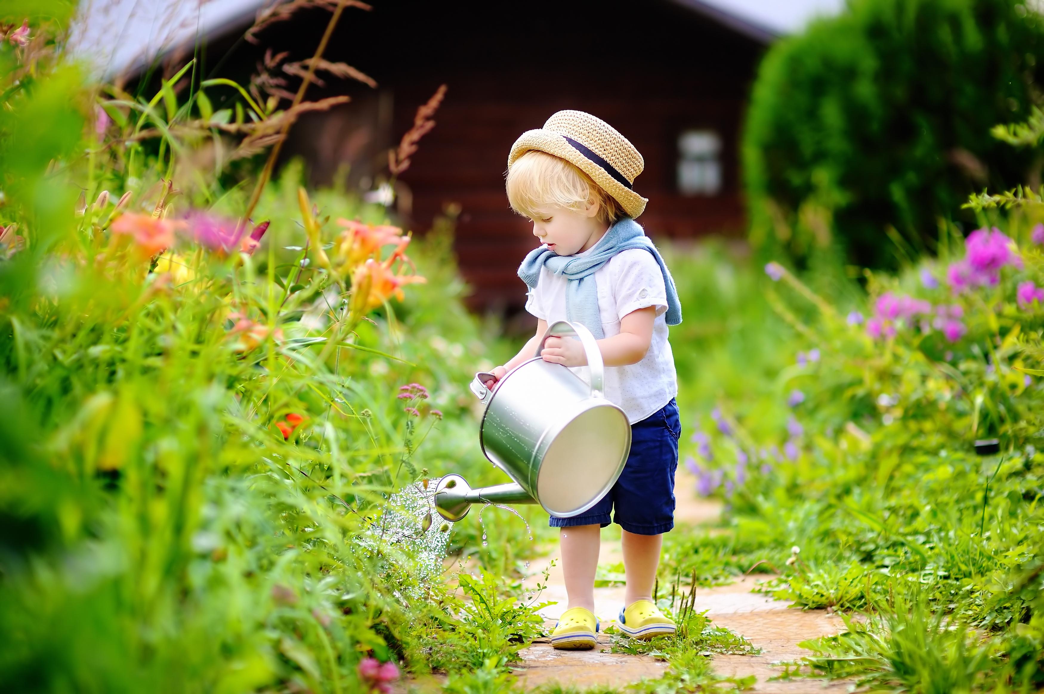 Kleines Gärtner 1x1
