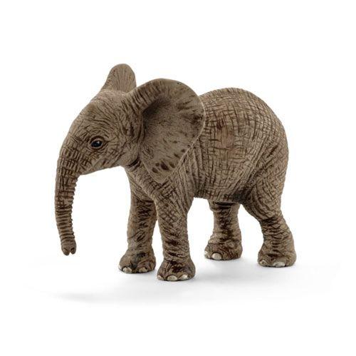 Schleich Wild Life Afrikanisches Elefantenbaby