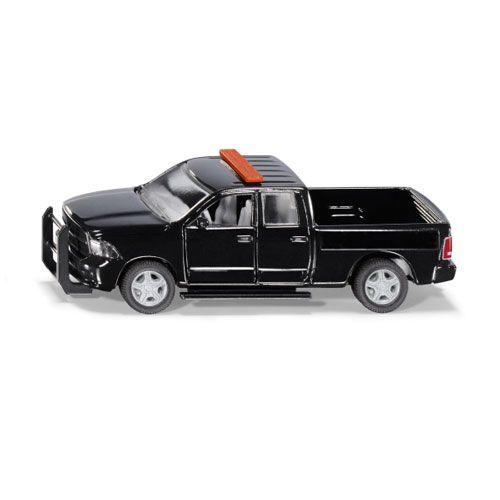 SIKU Dodge RAM 1500 US-Polizei, 1:50