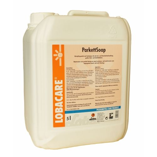 Loba ParkettSoap, 5 Liter