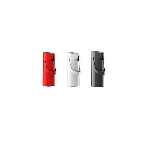 Pump-Isolierkanne Ponza, 1,9 l, Einzelfarben nach Wahl