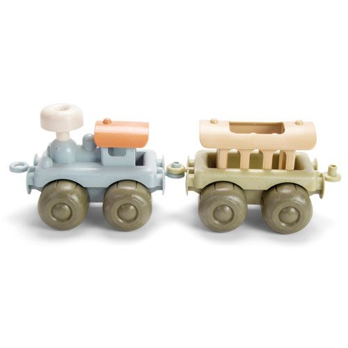 BIO-Fahrzeug-Sets, Zug