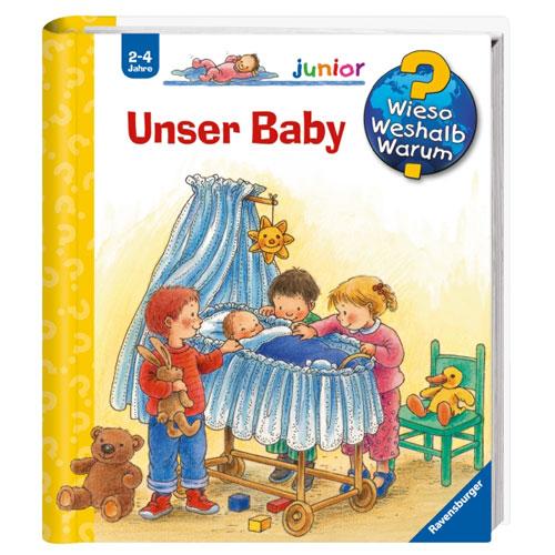 Vorlesebuch Baby