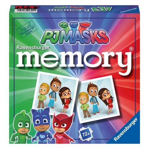 PJ Masks memory®