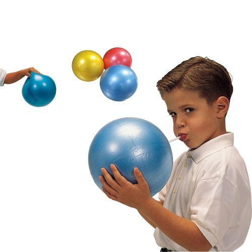 Overball, Ø 23 cm, 1 Stk.