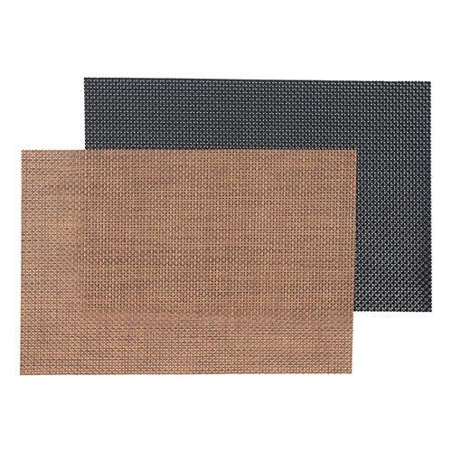 Platzset, 45 x 33 cm, Einzelfarben nach Wahl, 12Stk.