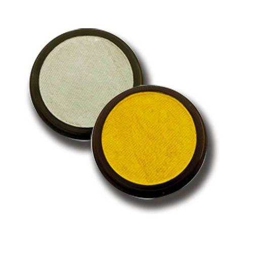 Profi-Schminkfarben, 20 ml, gold oder silber
