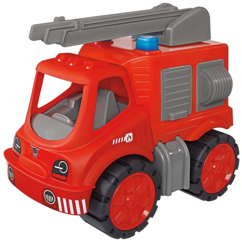 BIG Power Worker Feuerwehr