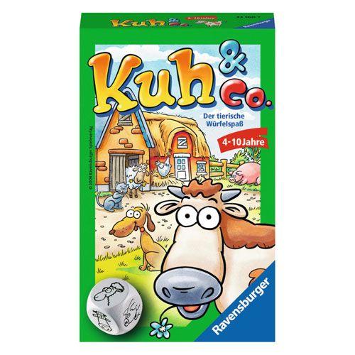Kuh & Co. Mitbringspiel