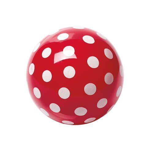 Kleiner Pünktchenball, Ø 14 cm