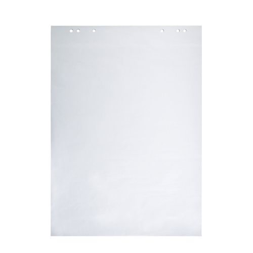 Flip-chart Blöcke, blanko