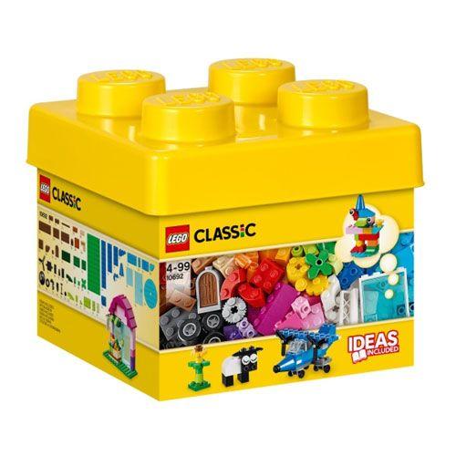 LEGO® Classic Bausteine-Set, 221 Teile