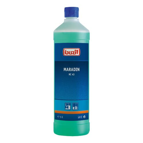 Maradin HC 43, 1 Liter