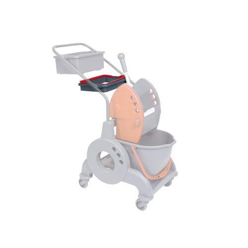 Sackhalter für Reinigungswagen, 4T HighSelect car