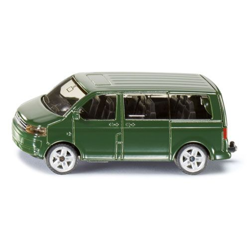 SIKU 1070 VW Multivan, 1:55