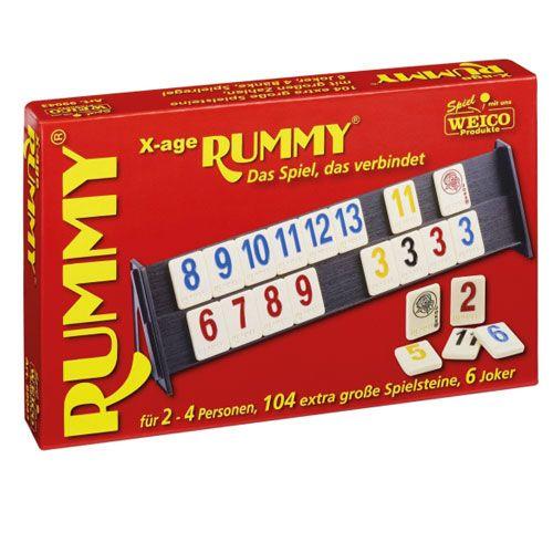 Rummy X-Age