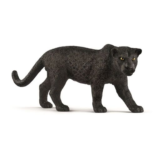 Schleich Wild Life Schwarzer Panther